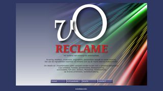 www.vo-reclame.nl