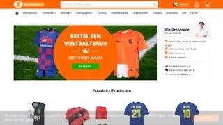 www.voetbalshirtje.nl