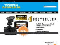 www.voordeeldashcam.nl