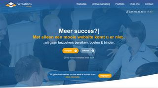 www.vwebdesign.nl/website-bouwer