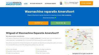 www.wasmachineamersfoort.nl