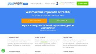www.wasmachineutrecht.nl