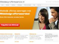 www.webdesign-offerteservice.nl