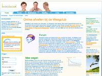 www.weegclub.nl