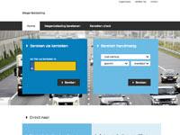www.wegenbelasting.nl