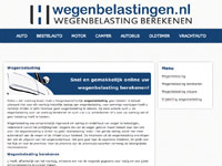 www.wegenbelastingen.nl
