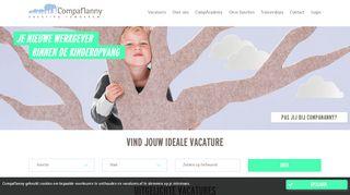 www.werkenbijcompananny.nl