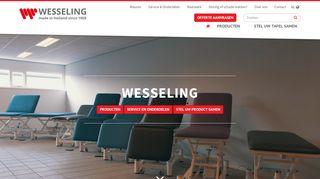 www.wesseling-bv.com/nl/