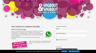 www.wigboutenwigbout.nl