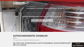 www.willems-autoschade.nl