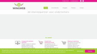 www.wingweb.nl