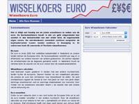 www.wisselkoerseuro.com