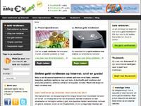 www.zakgeldnodig.nl