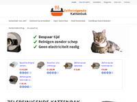 www.zelfreinigendekattenbak.nl