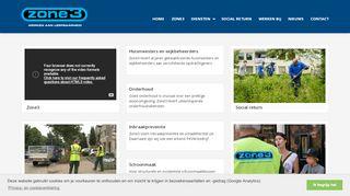 www.zone3.nl