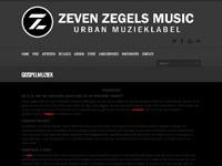 zevenzegels.nl/gospelmuziek/
